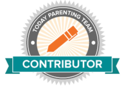 Becoming a Today Show Parenting Team contributor