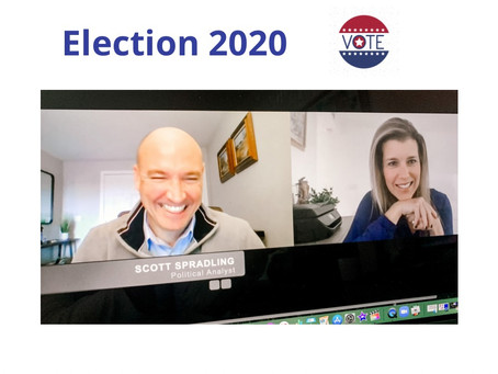 Election 2020: answers to the questions we all are asking