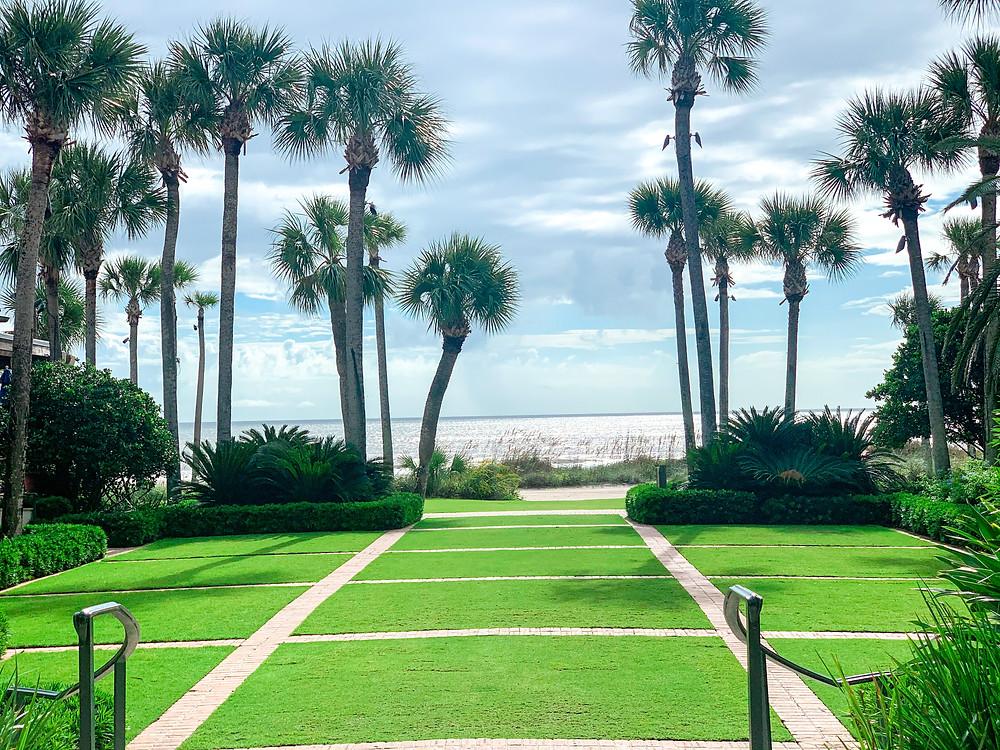 Sea Island Beach Club