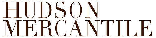 Hudson Mercantile logo