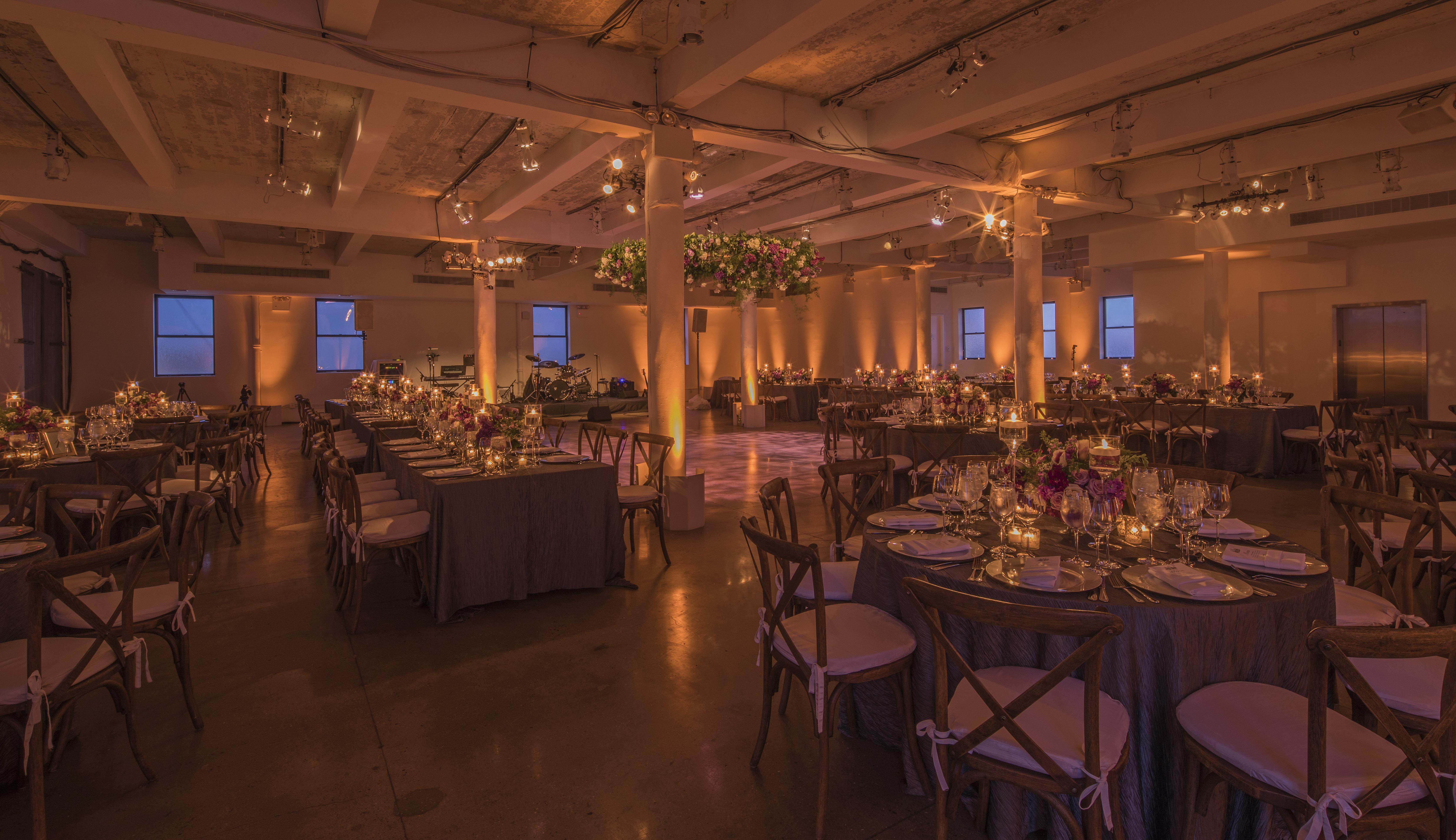 Hudson Mercantile Wedding