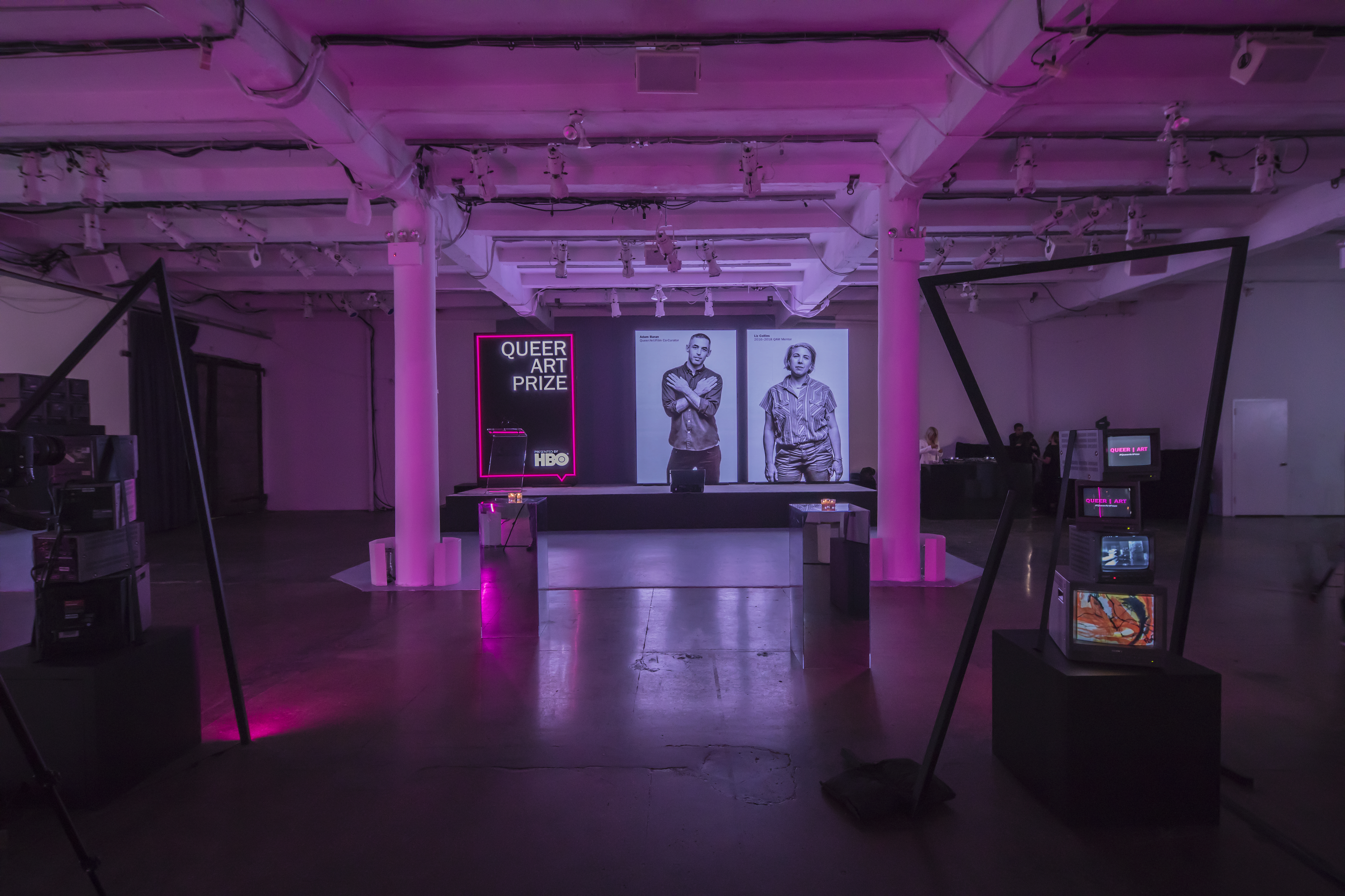 Gallery | Hudson Mercantile | Event Space | Hudson Yards