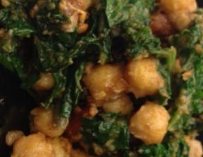 Easy, No Stress Vegetarian Salad Recipe