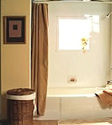 Smartbath: After Acrylic Bathtub Liner