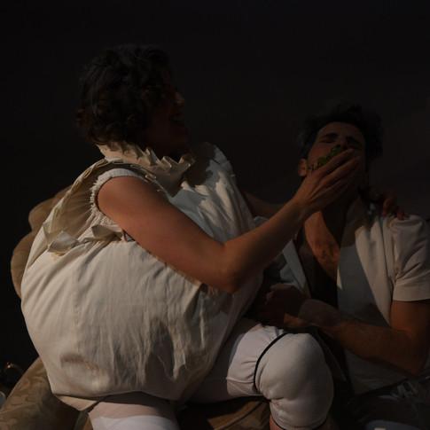 Don Giovanni in der Unterwelt