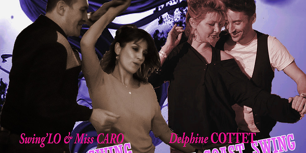Loline danse 9 Octobre