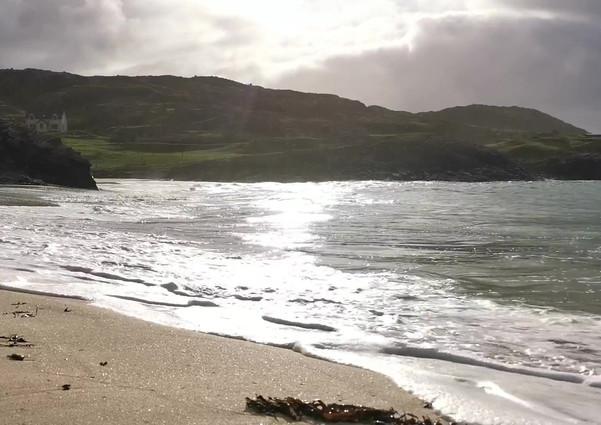Clachtoll Beach Assynt