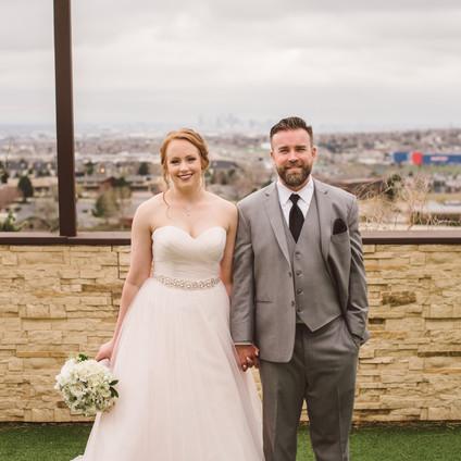 Beth & Connor's Wedgewood @ Brittany Hill Wedding!