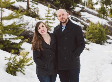 Jessica & Kyle's Sapphire Point Engagement!