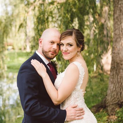 Jessica & Kyle's Boulder Wedding @ Boulder Country Club