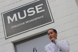 Muse Creative Workspace
