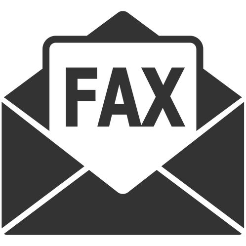 eFax - Fax to Email (up to 1000 Min .04 overage / min)