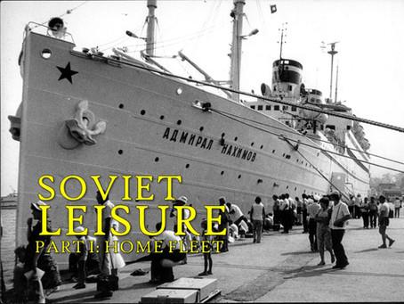 Soviet Leisure I
