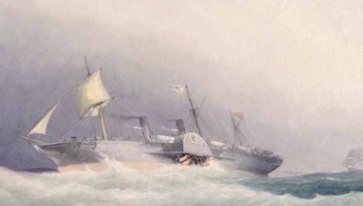 SS Atrato Mitchell