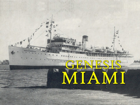 Genesis Miami