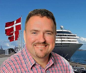 Jacob Lyngsøe, the Cruise Insider