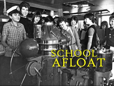 School Afloat