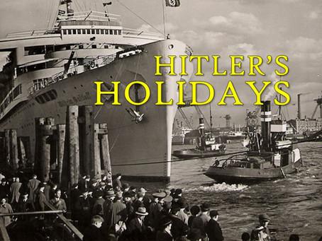 Hitler's Holidays