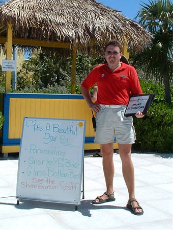 Cruise Insider, Bahamas