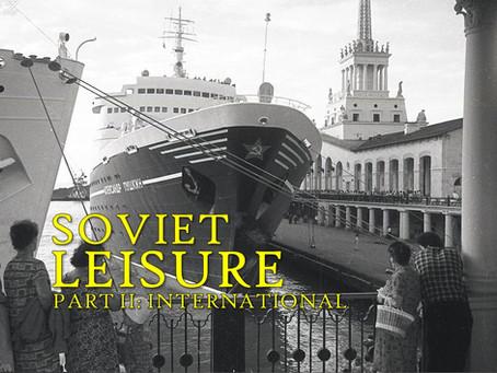 Soviet Leisure II