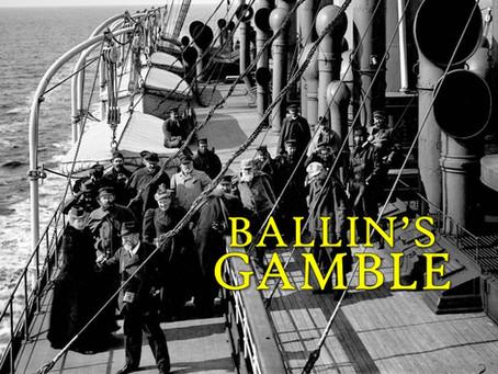 Ballin's Gamble
