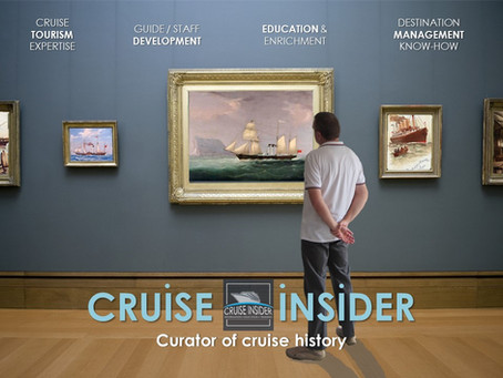 About Cruise History