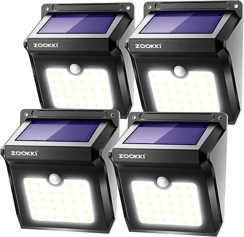 Solar Lights - Wireless- Motion Sensor - IP65