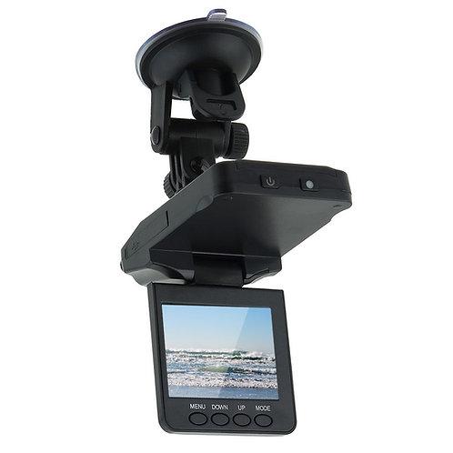 Car Dash Cam /  DVR Night Vision / HD 1080P