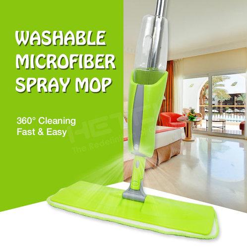 Microfibre Spray Mop 360°