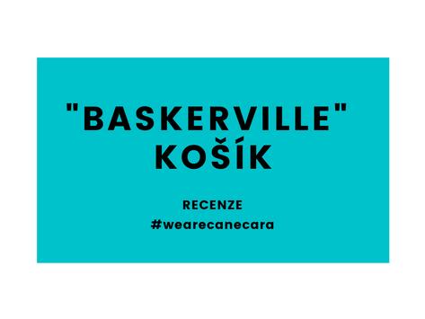 Baskerville náhubek