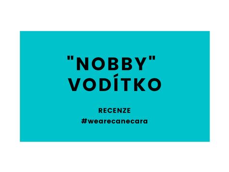 Vodítko značky Nobby
