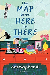 The Map from Here to There (The Start of Me and You #2)