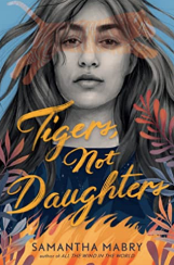 Tigers, Not Daughters (Tigers, Not Daughters #1)