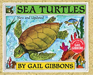 Sea Turtles (New & Updated)