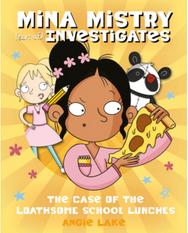 Mina Mistry Investigates