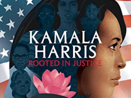 Senator & Now Vice-President Candidate,     Kamala Harris