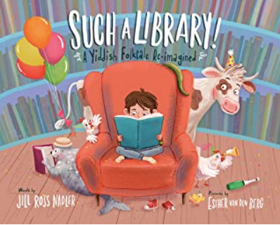 A Read Aloud, a Mentor Text for Reading & Writing Strategies, or Enjoy as an Independent Read!