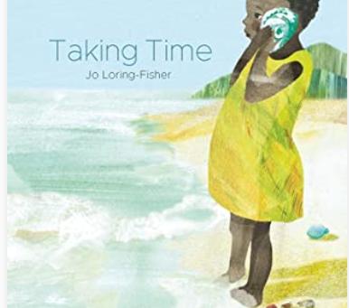Taking Time Celebrates Children Around the World