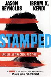 Stamped: Racism, Antiracism, & You