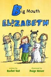 Big Mouth Elizabeth