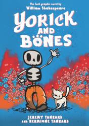 Yorkick and Bones