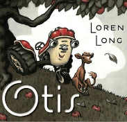 Otis by Loren Long Craft Moves: Sounds, Character traits, Setting