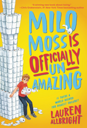 Milo Moss Is Officially Unamazing