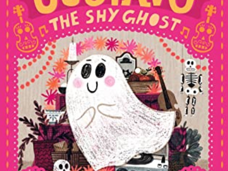 Perfect Read Aloud for the Day of the Dead