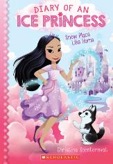 Snow Place Like Home (Diary of an Ice Princess #1)