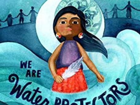 Indigenous Call to Action to Protect the Earth's Water