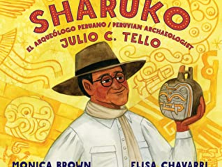 Celebrate Peruvian Archaeologist Julio C. Tello!