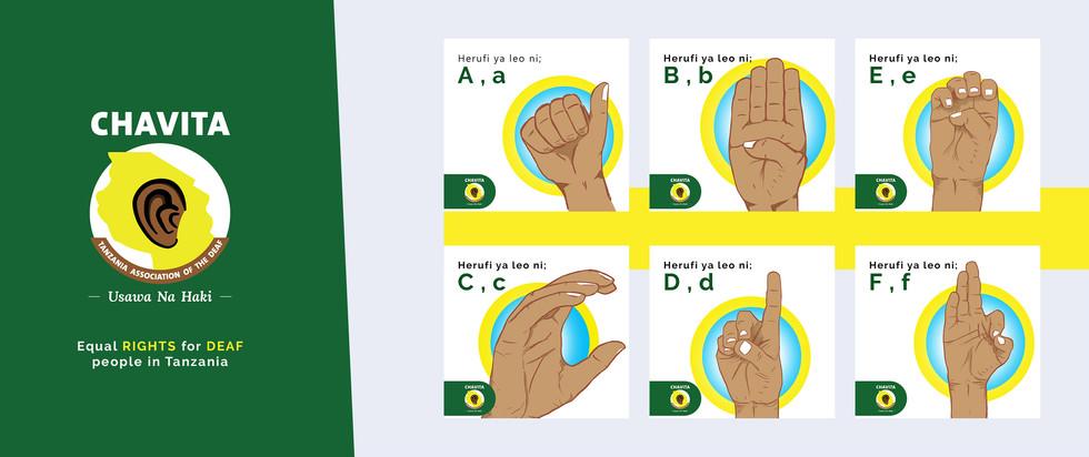 Chavita - Tanzania Society for the Deaf