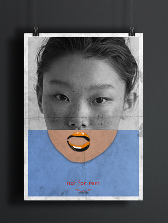 Objectification (Poster Design)