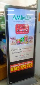 Cafe Amimza